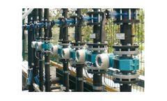 Decontamination and Process Technologies