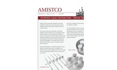 Amistco Orifice Riser Type Technical Bulletin