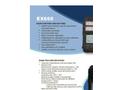 IM - Model MGS-400 Series - Gas Detectors Brochure