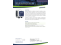 IM - Model MGS-402 - Gas Detection Controller Brochure