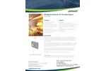 IM - Model MVR-300 - Refrigerant Detector Brochure