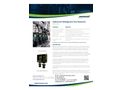 IM - Model MGS-550 - Gas Transmitter Brochure