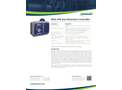 IM - Model MGS-408 - Gas Detection Controller Brochure