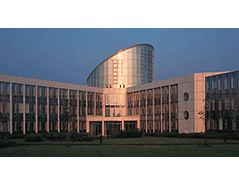 GEA headquarters are located in the GEA Center in Bochum, Germany. However, the globally present company employs almost 60% of its staff outside Germany.