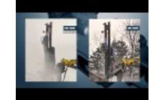 HD (RD) 1001 – Blast-Hole Drilling Video