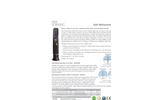 Sper Scientific - Model 300006,11 - Salt Refractometer - Datasheet