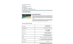 Custom Baffle Systems - Brochure