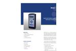 Model MICROTOPS II - Ozonometer Brochure