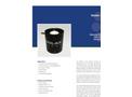 Model PMA 2110 - UVA Sensor Brochure