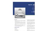 Model 501 - UVA Radiometer Brochure