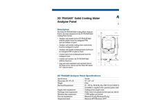 Solid Cooling Water System Brochure