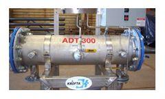 Krofta - Air Dissolving Tube