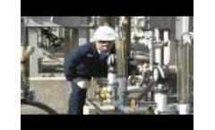 3D TRASAR Boiler technology for Refineries and Petrochemical Plants Video