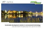RAITA Environment Technology Infra Systems - General Brochure