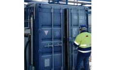 Raita - Model PA XL - Sewage Treatment Plants