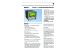 ProVU 4 Advanced Temperature Controller