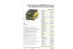 FEAS Mini-UPS LDR30 (LDR30MH24) Data Sheet