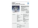 ASM PRAS5EX Magnetic Angle Sensor Data Sheet