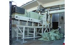 CrossWrap - MSW Recyclable Bale Wrappers System