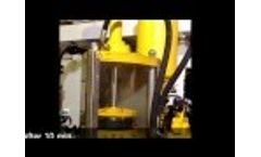 Ram - Model VRH - Pump  test run in Tai Po STWs , Hong Kong