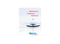 Moyno - Products for Wastewater Treatment – Brochure