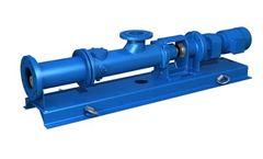 Moyno - Model 2000WA - Close Coupled Design Pumps
