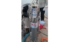 SYSTEA - Model WIZ - Water In-situ AnalyZer