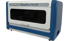 SYSTEA - Model EASYCHEM TOX - Acute toxicity Direct Reading Discrete routine analyzer