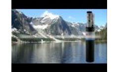 Wiz Probe - Automatic In-Situ Water Analysis Probe Video