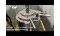 Pressure Test System for a Mission-Critical Interconnect Manufacturer - Video