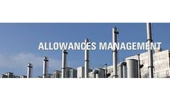 Allowances Management Services