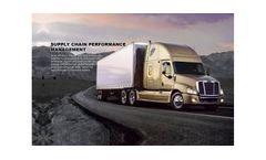 Supply Chain Advisory Services