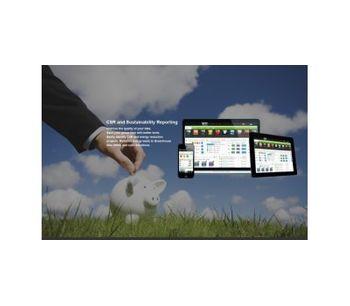 CSR / Sustainability Reporting