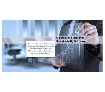 Energy & Sustainability Data Management