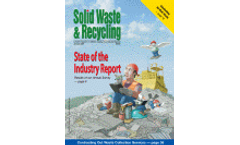 Solid Waste & Recycling Magazine