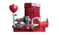 Viscotherm - Model Type B/C - Pump Unit