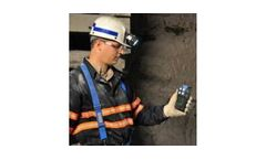 CSE - Model G4 - Portable Multi-Gas Detector