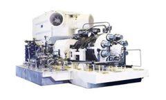 Model CUP-BB5 V - Multistage Pump