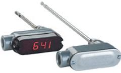 Dwyer - Model Series 641 - Air Velocity Transmitter