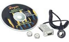Model Series BDL - Button Data Logger