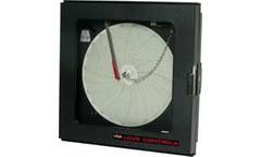 Model Series LCR10 - Circular Chart Recorder
