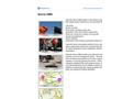 Version Server AMS - GIS-Centric Platform Software Software Datasheet