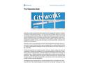 Cityworks - Computerized Maintenance Management Suite (CMMS) Datatasheet