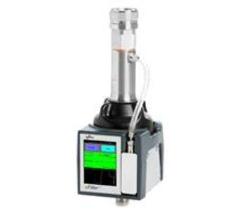 Dekati - Model eFilter™ - Standard Gravimetric Filter Holders