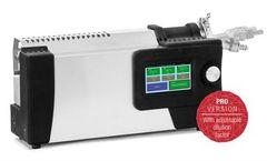 Dekati® - Model eDiluter™ Pro - Portable Aerosol Dilution System