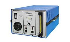 Dynacalibrator - Model 340 - Calibration Gas Generators