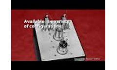 Nanopump Injector 2018 Video