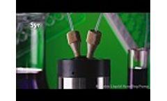 VICI M Series Pump 2018 Video