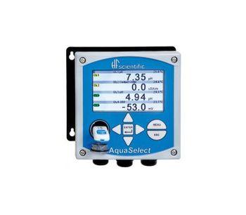 AquaSelect - Multi-Input Process Analyzer