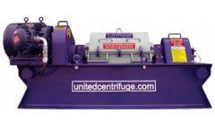 Model SS800 - Decanting Centrifuges